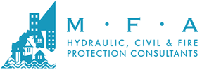 Hydraulic, Civic & Fire Protection Consultants - Michael Frost & Associates