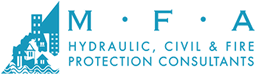 Hydraulic, Civic & Fire Protection Consultants – Michael Frost & Associates