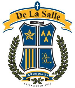 De La Salle crest